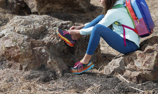 Cotopaxi  x HOKA Empower Athletes To Explore The Trails
