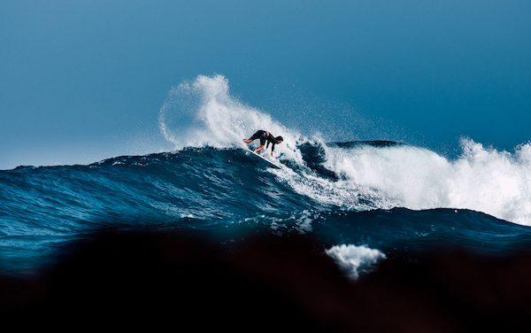 Body Glove Signs Surfer To Athlete Team