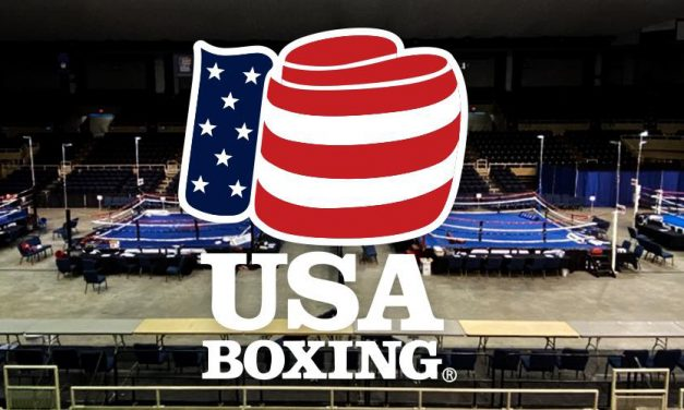 Team IP Partners With USA Boxing