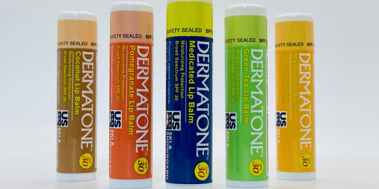 Dermatone Introduces Flavors To Its Lip Balm
