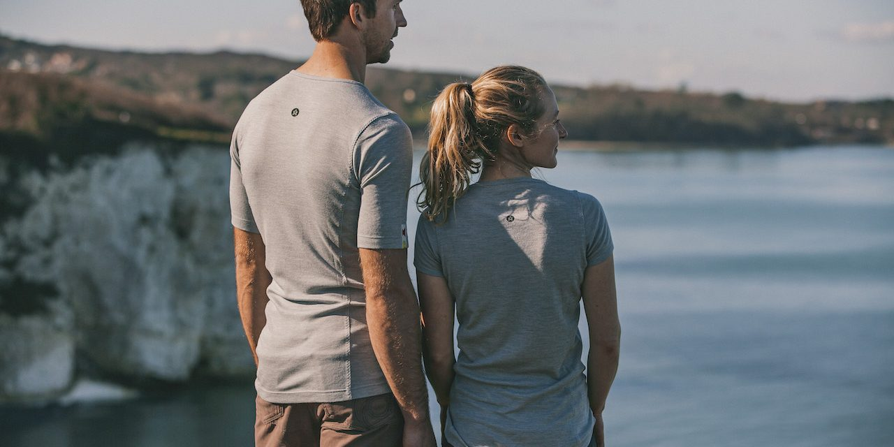 Kora Releases Neema Collection Of Lightweight Technical Base Layers