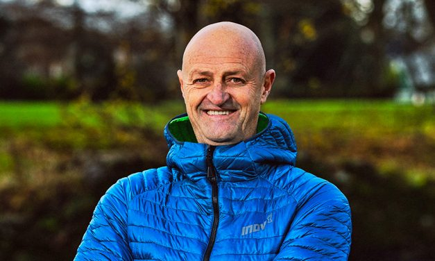 Back at the Helm: Catching Up With Returning Inov-8 CEO Wayne Edy