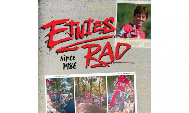 Etnies And Cult Classic BMX Film, RAD, Get Nostalgic For 35 Year Anniversaries