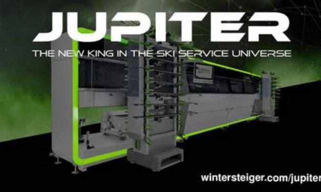 Wintersteiger Launches Jupiter In The U.S.