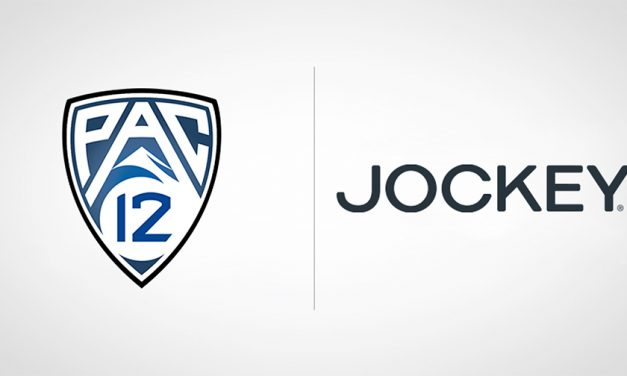 Jockey Partners With Pac-12