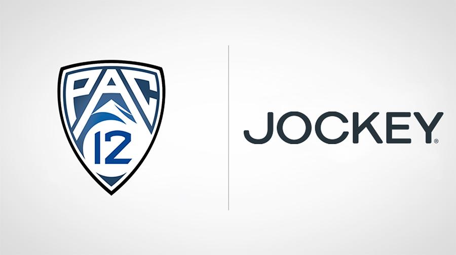 Jockey Partners With Pac-12