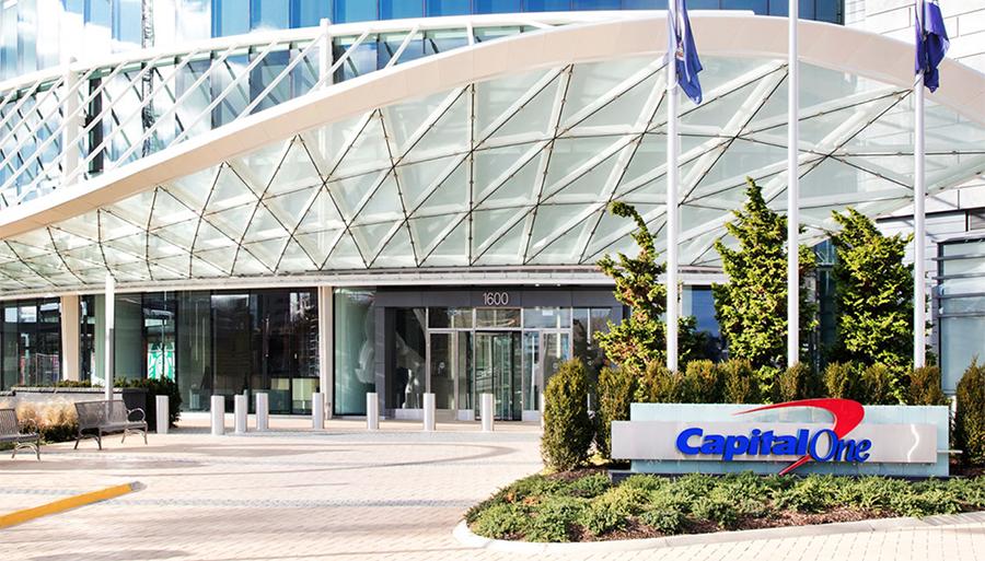 Jordan Brand President Joins Capital One's Board