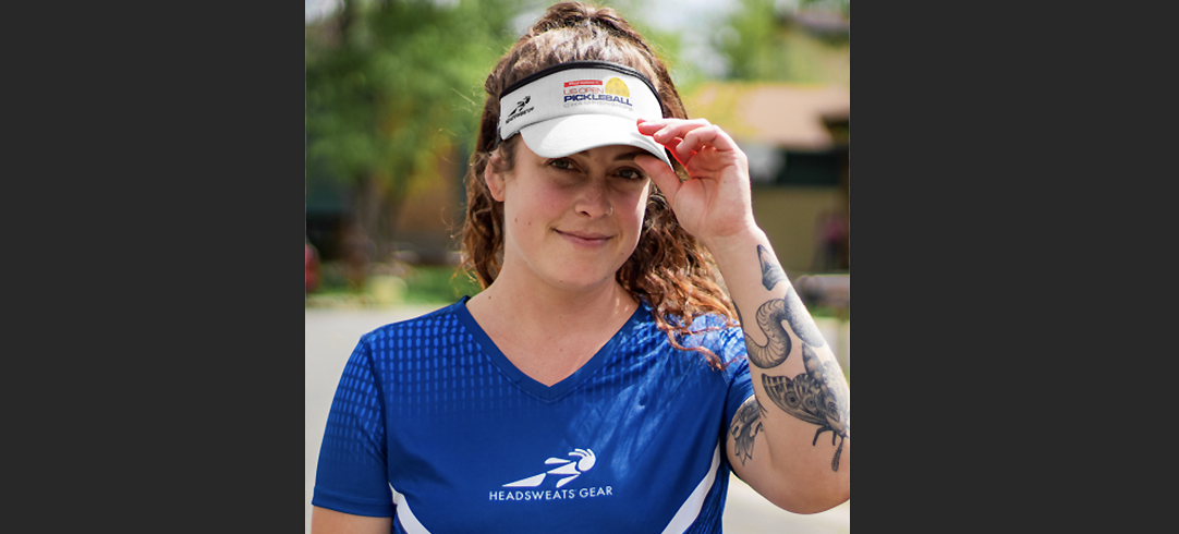 Headsweats Partners With US Open Pickleball Championships