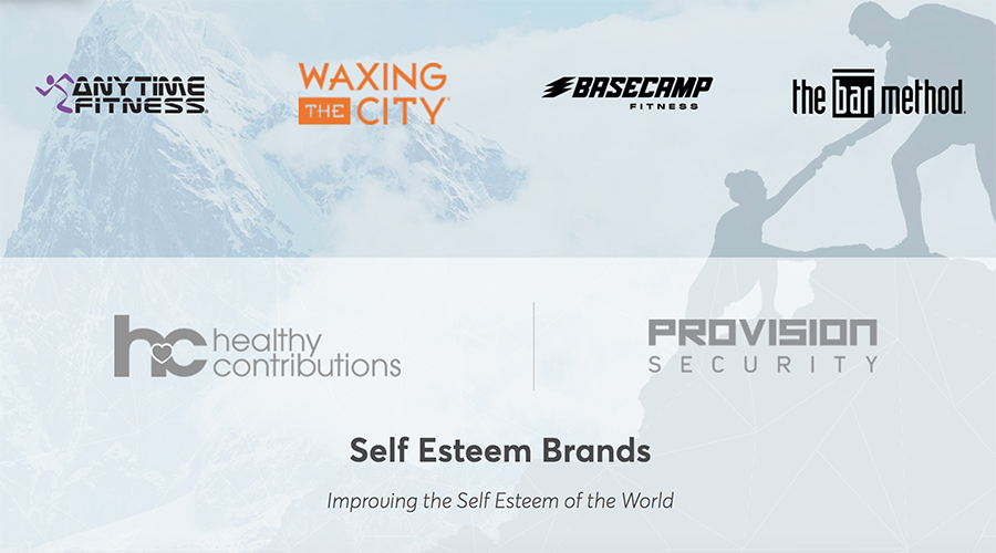 Self Esteem Brands Makes Executive Appointments