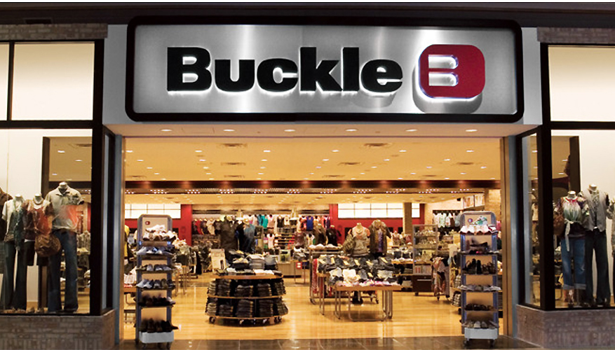 Buckle's Comps Climb 5.3 Percent In February