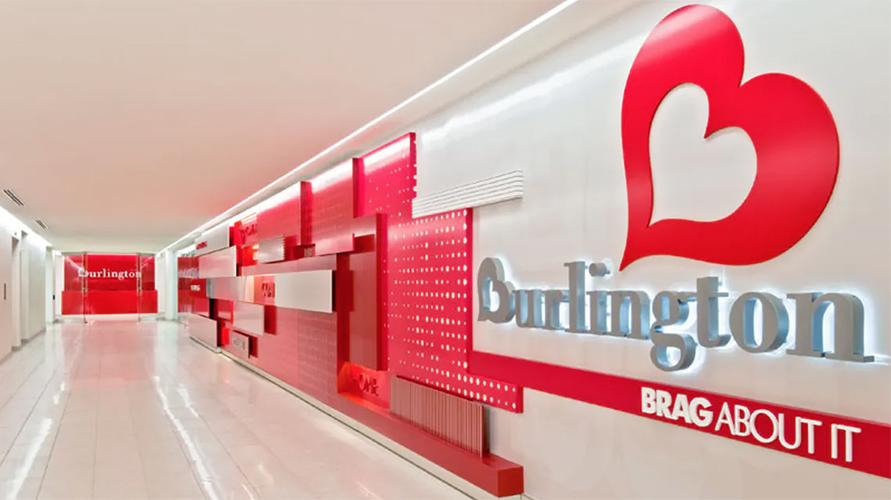 Burlington Stores Q4 Same-Store Sales Flat
