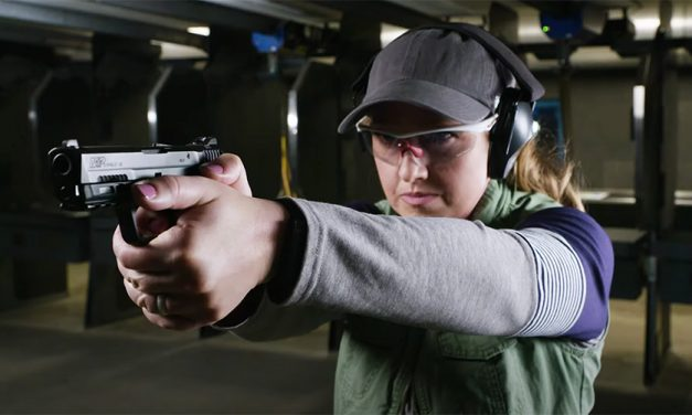 Smith & Wesson Outpaces Strong NICS Checks Trend To Double Fiscal Q3 Sales