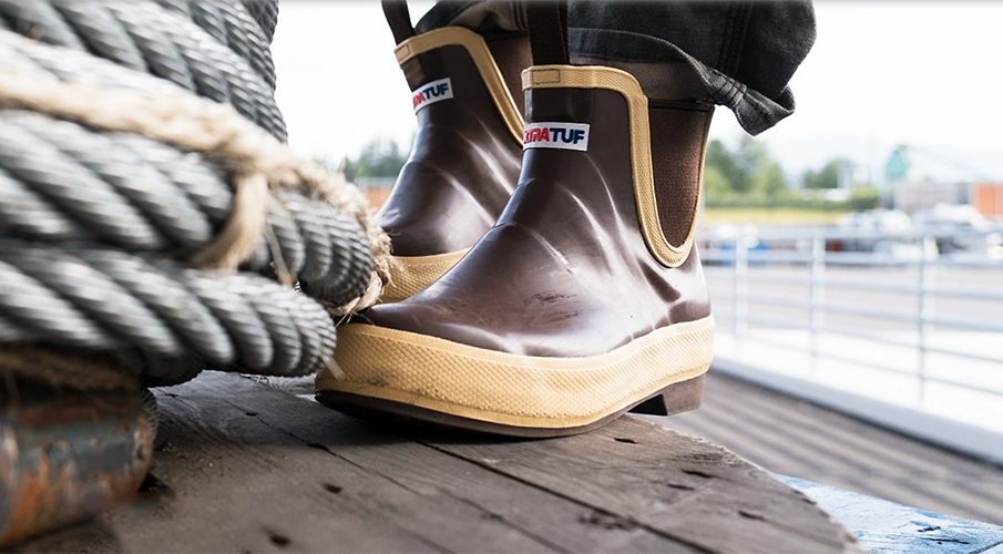 Rocky Brands Completes Acquisition Of Honeywell's Boot Business