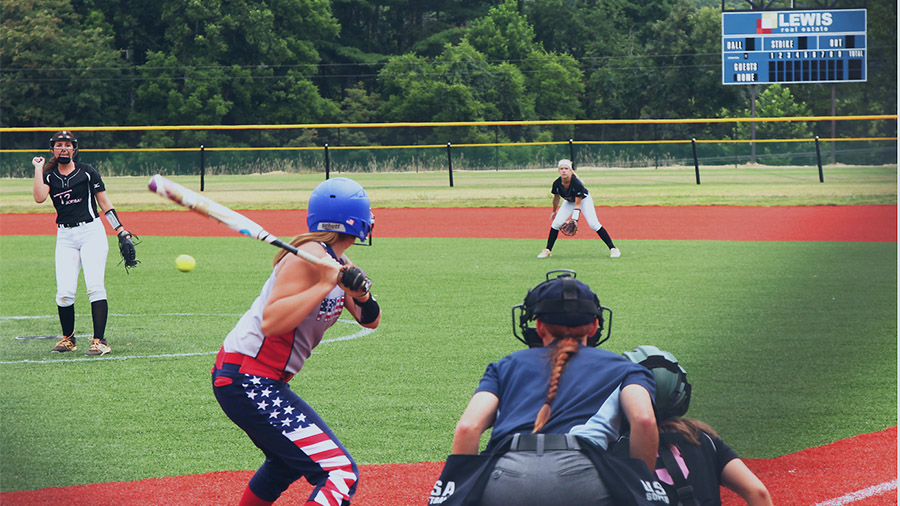 Upward Trend In Baseball Participation Takes A Hit During COVID-19 Year