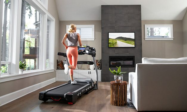 """Nautilus Unveils """"North Star"""" Roadmap To Connected Fitness"""