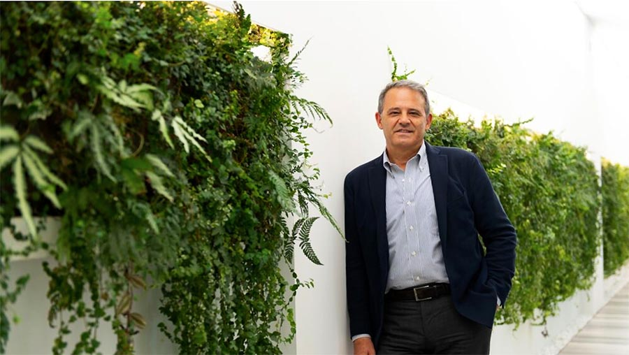 Tecnica Group Appoints New CEO And General Manager