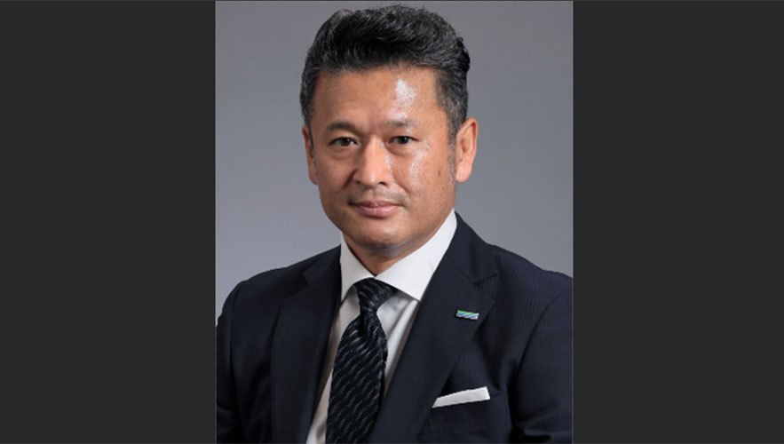 Shimano Announces New President