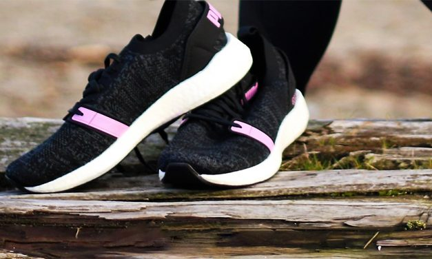 Athleisure Shines As Bright Spot For DSW