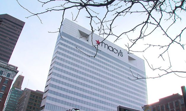 Macy's Announces Changes To Its Senior Leadership Team