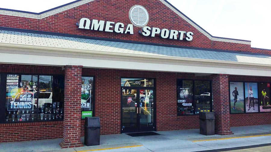 Omega Sports Looks To Reorganize In Bankruptcy Court