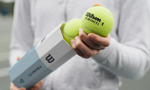 Slinger Bag and Wilson Sporting Goods Enter Into Strategic Collaboration