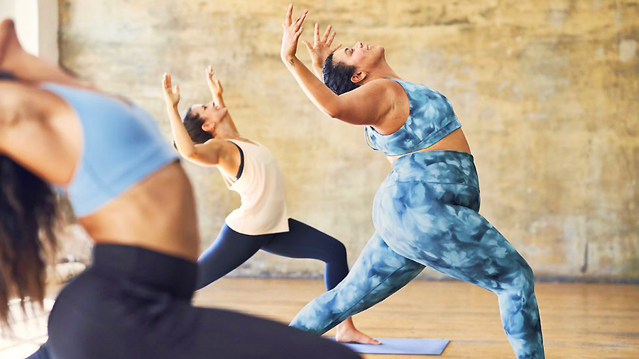 Athleta Ramps Up Expansion After Blowout Fourth Quarter