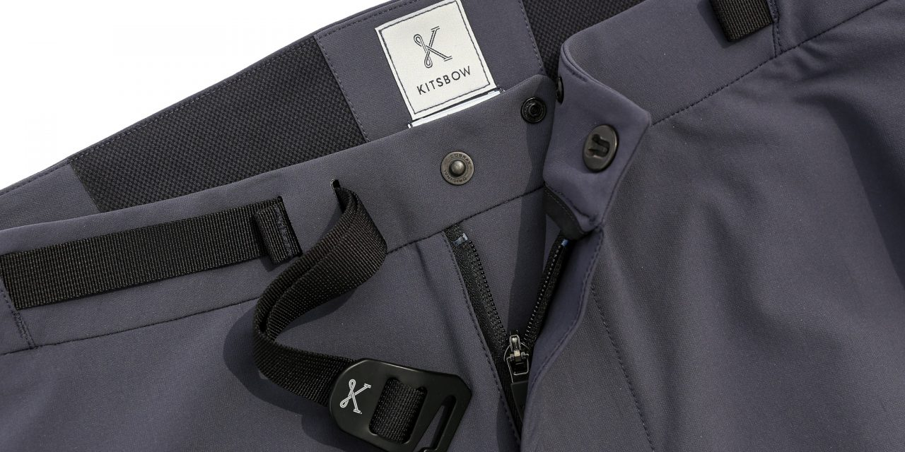Kitsbow Introduces Made-To-Order, Hand-Sewn Mountain Bike Shorts
