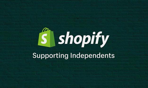 Three Execs Exit Shopify