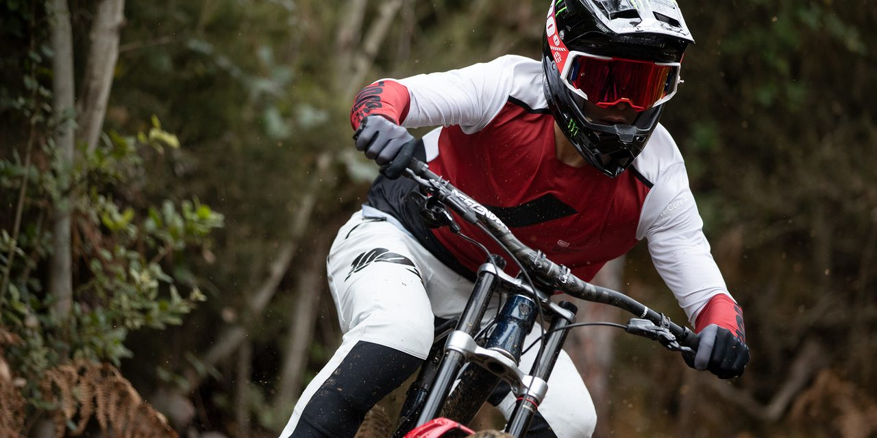 100% Introduces S21 MTB Gear Collection