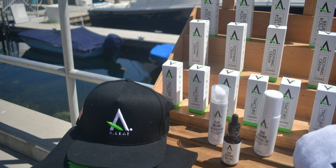 A.LEAF Products Appoints Sales & Marketing Executive