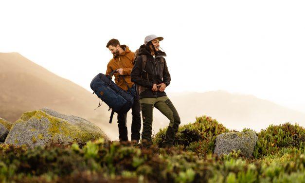 Fjällräven Spring/Summer 2021 Collection Encourages A Walk Outside