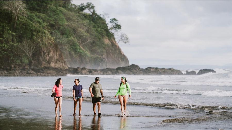 REI Cuts International Adventures To Focus On U.S. Destinations