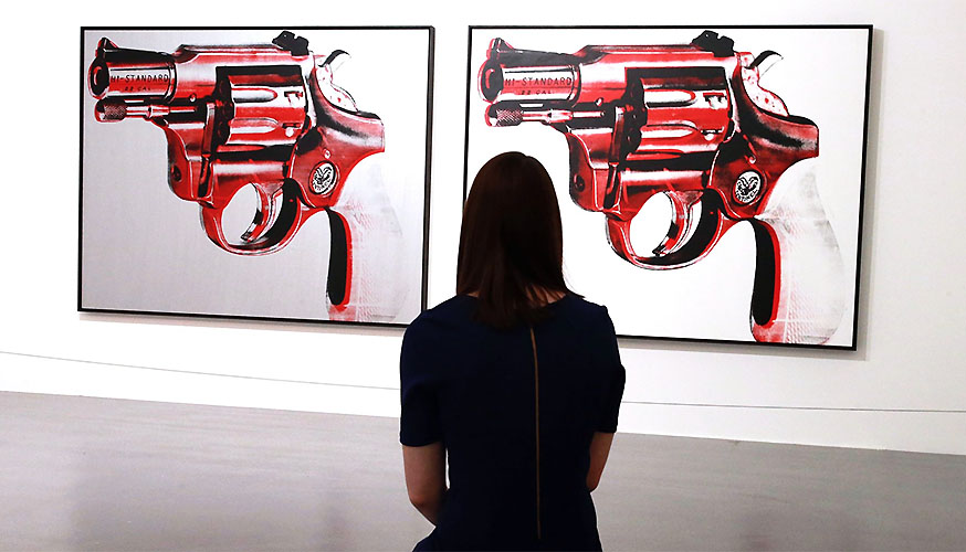 NICS Adjusted Background Checks Decline 14 Percent In March