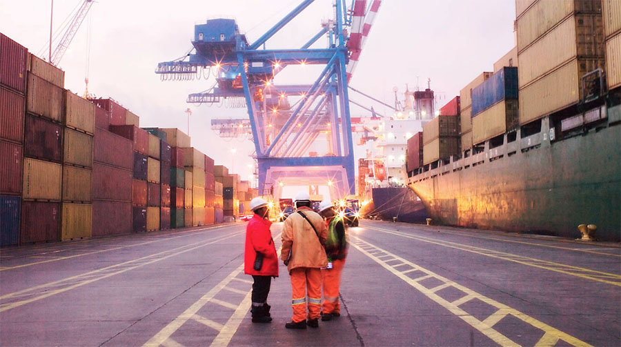 Port Congestion Leads To Inventory Woes