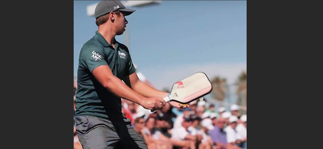 Franklin Sports Partners With Professional Pickleball Association