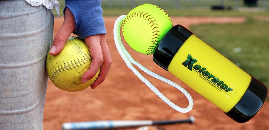Markwort Sporting Goods Acquires Xelerator