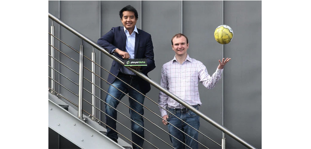 PlayerData Secures Investment