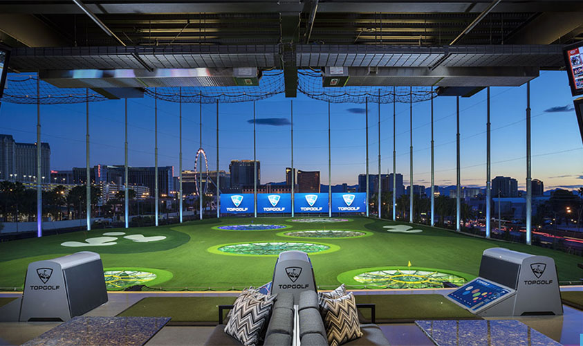 Topgolf's Debt Ratings Upgraded On Callaway Merger