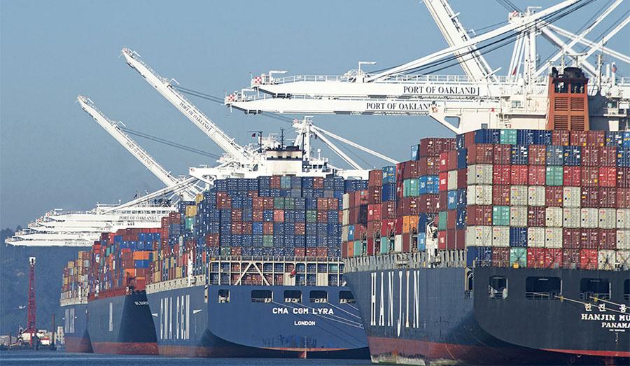 NRF: Retail Import Surge Expected Through Summer