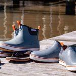 Grundéns CEO, David Mellon, Discusses The Brands Launch Into Footwear
