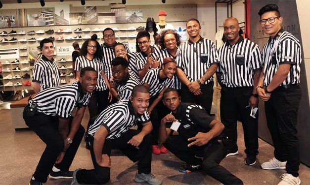 Foot Locker Releases 2019/20 Impact Report