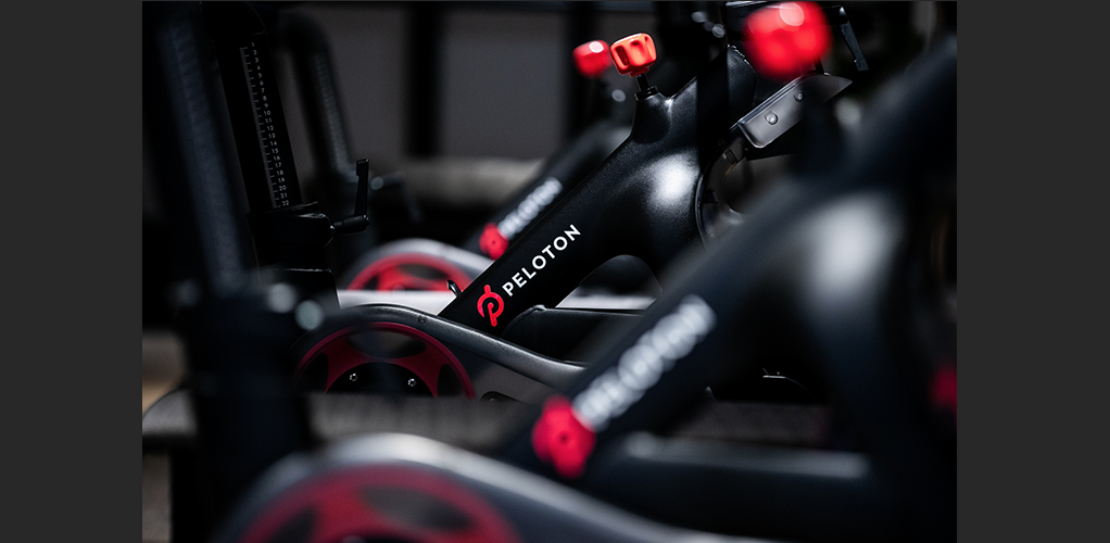 Icon Health & Fitness Sues Peloton For Patent Infringement Over Bike+