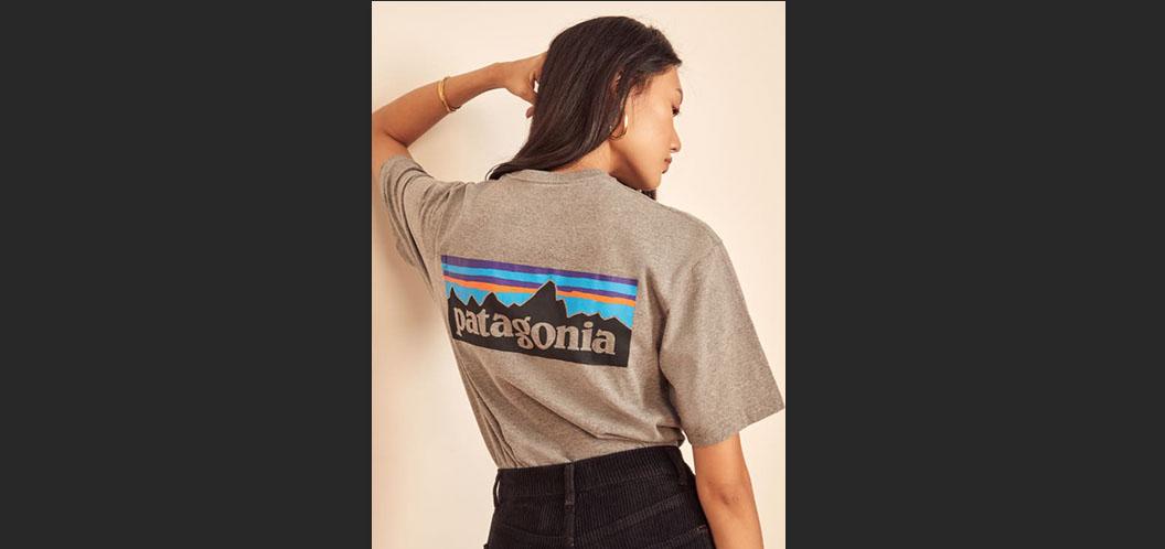 Patagonia Will No Longer Add Corporate/Brand Logos