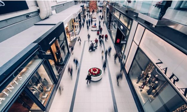 March Retail Sales See Strong Rebound