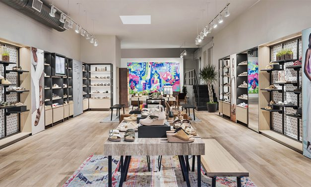 Birkenstock Opens Store In Brooklyn