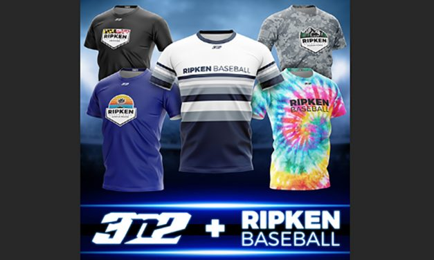 3N2 Partners With Ripken Baseball