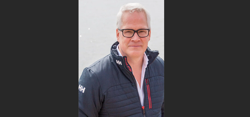 Helly Hansen CEO Paul Stoneham To Step Down