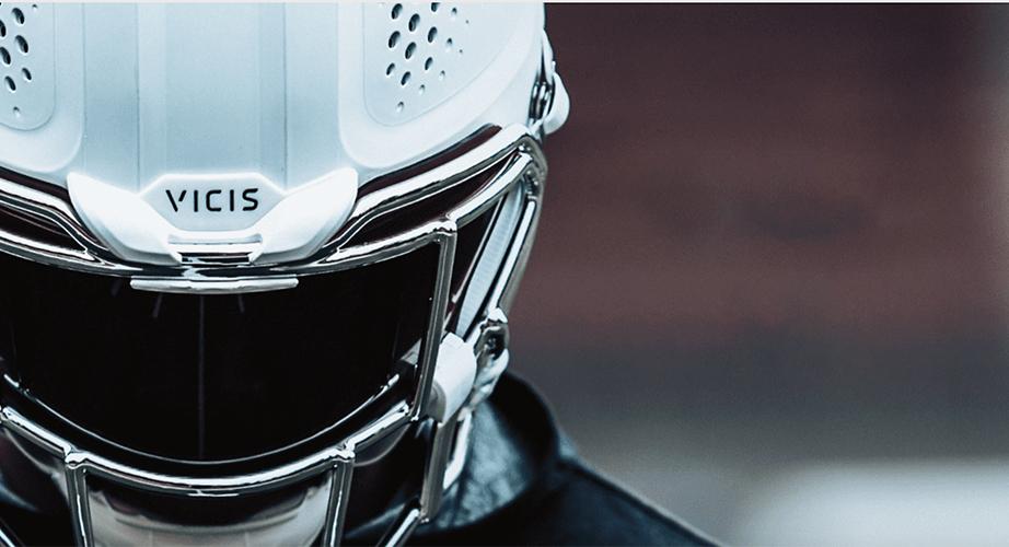 Vicis Helmets Claim Top Three Spots in NFL/NFLPA Helmet Laboratory Performance Testing