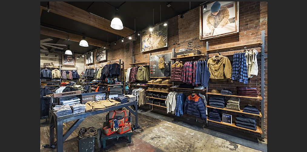 Patagonia's Workwear Flagship In Seattle Closes