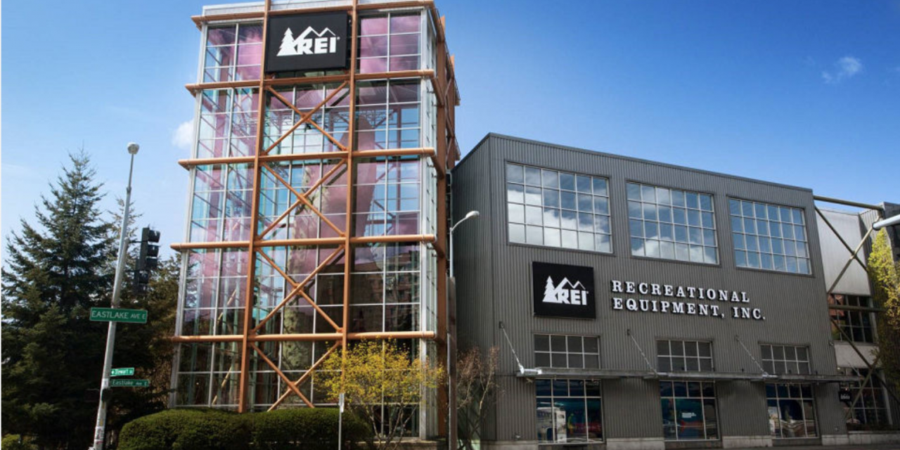 REI To Relocate Mountain View Store To Sunnyvale